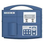 ECG Edan VE-100 - Elettrocardiografo 12 derivazioni a 1 canale / Veterinaria