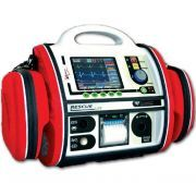 Monitor Defibrillatore RESCUE Life - Manuale/AED + ECG e SpO2