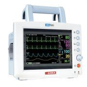 Monitor multiparametrico BM3 per Veterinaria + Stampante - SpO2, NIBP, ECG e TEMP