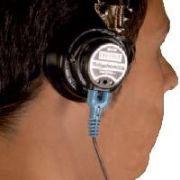 Kit Comunicazione (Cuffia + Microfono) per audiometri Sibelsound