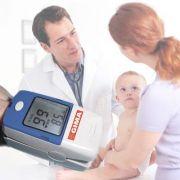 Saturimetro da dito GIMA OXY-5 - Pediatrico