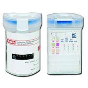 Test 7 droghe e 6 adulteranti a bicchierino nelle urine (conf. 25 test)
