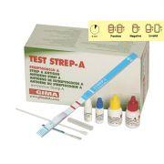 Test rapido STREP-A a striscia (conf. 25 test)