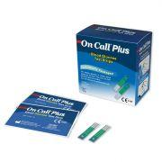 Strisce glicemia per ONE CALL e EZ (conf. 25 pz)