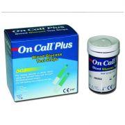 Strisce glicemia per ONE CALL e EZ (conf. 50 pz)