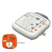 Defibrillatore Semiautomatico CU I-PAD SP1 + Borsa