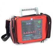 Monitor multiparametrico I-MEDIK G3 Rescue + Stampante - SpO2, NIBP, ECG e TEMP