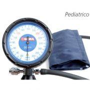 Sfigmomanometro aneroide ROMA - Pediatrico