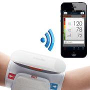Misuratore di pressione da polso iHealth BP5 Wireless