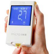 Coagulometro MicroINR + 25 Chip Omaggio