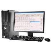 Software ECG-1000 per ECG BIOCARE Serie iE e 8080