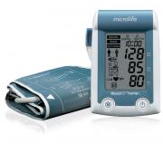 Misuratore di pressione da braccio professionale MICROLIFE WatchBP Home A