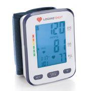 Misuratore di pressione da polso Logiko DIGIT DM495