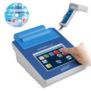 Spirometro Touch Screen DATOSPIR Touch Diagnostic D + Software W20s