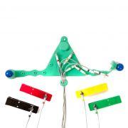 Fascia ECG universale FAST Pediatrico