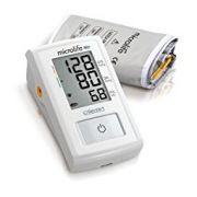 Misuratore di pressione da braccio MICROLIFE MAM Easy