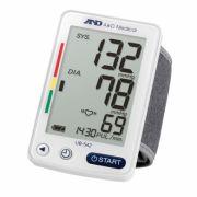 Misuratore di pressione da polso A&D ADVANCED UB-542