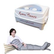 Pressoterapia MESIS Xpress Beauty 2 gambali + Kit Slim body