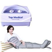 Pressoterapia MESIS Top Medical + 2 Gambali + Kit Slim Body