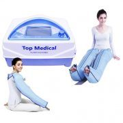 Pressoterapia MESIS Top Medical Premium + 2 Gambali CPS + Kit Slim Body