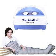 Pressoterapia MESIS Top Medical Six + 2 gambali + Kit Slim Body