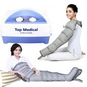 Pressoterapia MESIS Top Medical Six + 2 gambali + Kit Slim Body + 1 Bracciale