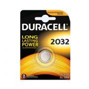 Batteria Duracell litio CR2032 per dispositivi medicali