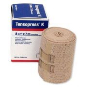 Benda compressiva Tensopress K cm 8 x 7 mt