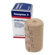 Benda compressiva Tensopress K cm 10 x 7 mt