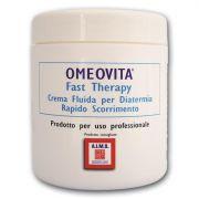Crema conduttiva fluida per Diatermia/Tecar OMEOVITA 1000 ml