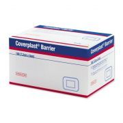 Cerotti Strips in TNT Cover Barrier mm 50 x 72 (conf. 100 pz.)