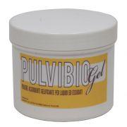 Polvere assorbente PULVIBIO (Barattolo da 500 ml)