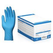 Guanti in nitrile sterili senza polvere Procedure Nitrile (conf. 50 paia)