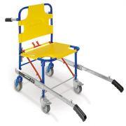Sedia portantina a 4 ruote QUICK 654