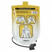 Piastre per defibrillazione Defibtech LIFELINE - Adulti (coppia) - Originali