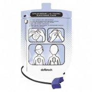 Piastre per defibrillazione Defibtech LIFELINE - Pediatriche (coppia) - Originali