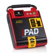 Defibrillatore Semiautomatico I-PAD NF 1200 + Borsa