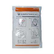 Piastre per defibrillazione CU I-PAD NF 1200 - Adulto (coppia) - Originali