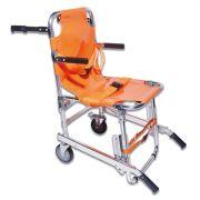 Sedia portantina da evacuazione a 2 ruote STD