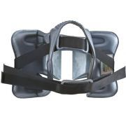 Fermacapo ergonomico X-LOCK 9150