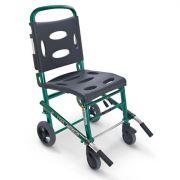 Sedia portantina a 4 ruote EXTRA LITE BASIC 678
