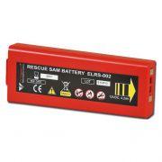 Batteria al litio per defibrillatore PROGETTI RESCUE Sam