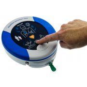 Defibrillatore Semiautomatico HEARTSINE Samaritan PAD 350P + Borsa / Garanzia 10 anni