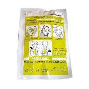 Piastre per defibrillazione CU I-PAD NF 1200 - Pediatriche (coppia) - Originali