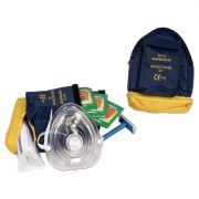 Kit accessori per defibrillatore