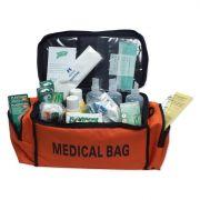 Borsa per Pronto Soccorso MEDICAL BAG Allegato 1 contenuto base