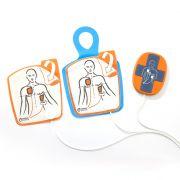 Piastre/Elettrodi per defibrillazione CARDIAC SCIENCE Powerheart G5 con iRCP - Adulti (coppia) - Ori