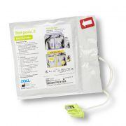 Piastre/Elettrodi per defibrillazione ZOLL STAT PADZ II - AED Plus/Pro - Adulti (coppia) - Originali