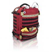 Zaino per emergenza ELITE BAGS Paramed's - Rosso