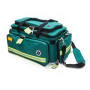 Borsa per emergenza ELITE BAGS Critical's - Verde